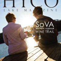 Front Cover SoVA Wine Trail Vol 1 2013