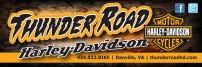ThunderRoad Billboard 33x11