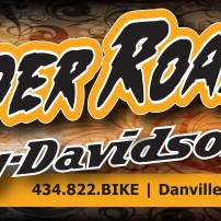 ThunderRoad Billboard 33x11